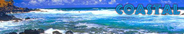 Coastal biome