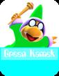 Green Kamek MR