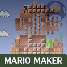 MarioMakerCrusade