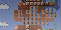 Super Smash Bros. Crusade/Super Mario Maker