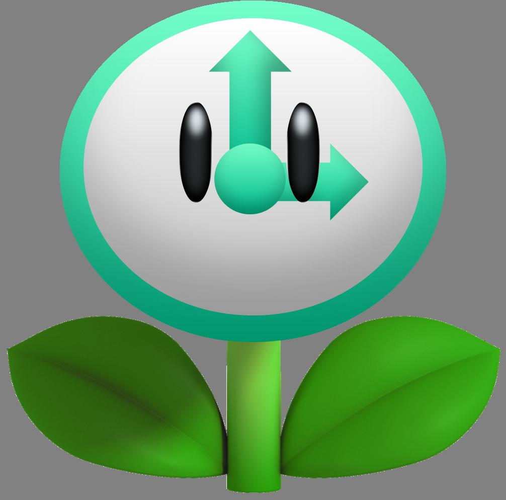 Stopwatch Flower Fantendo Nintendo Fanon Wiki Fandom