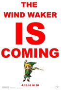 The wind waker movie poster 2 by geoshea-d66nfdf