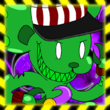 FSBF Icon Gumm-Slash