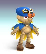 Geno Smash Bros