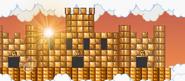 Wart's castle