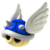 Winged Spiny Shell