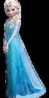 FrozenElsa