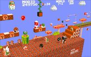 Nintendo 3D Mario by NES still the best.png