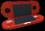 Nintendo HyperSpace 3D