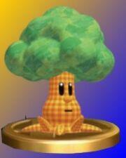 SSBNS Kirby Trophies (10)