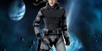 Solid Snake (SSB6)