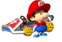 Baby Mario MKM