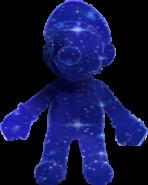 Cosmic Mario