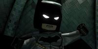 LEGO Batman 4: Justice Gems
