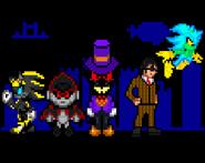 Fantendo forever villains