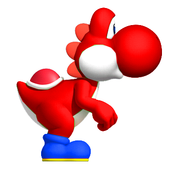 File:Red YoshiSMWWii.png
