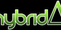 Hybrid Δ