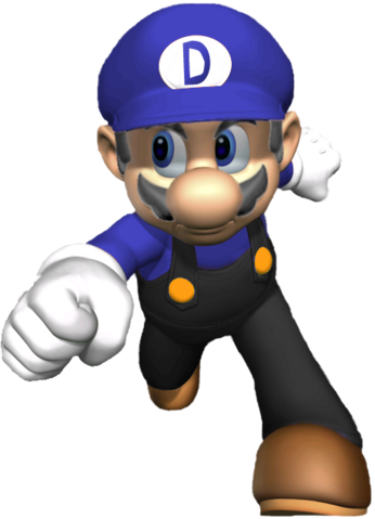 File:Mario's Daddy.png