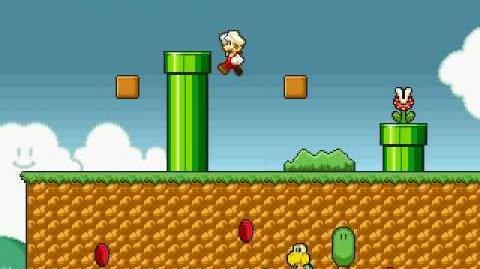 Super Mario And Luigi