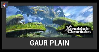 ACL -- Super Smash Bros. Switch stage box - Gaur Plain