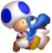 File:Blue Toad Baby Yoshi Sprite SMWU.png