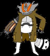 Doomulus Nine