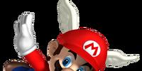 Wing Mario