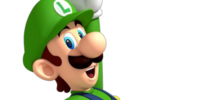 Luigi (SSBGA)