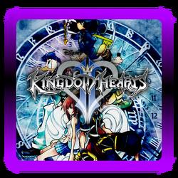 V2App KingdomHeartsII