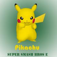 PikachuSSBE
