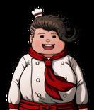 Teruteru Hanamura - Danganronpa