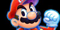 Mario and Luigi: Solar Fate