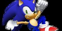 Sonic: Dark Chaos