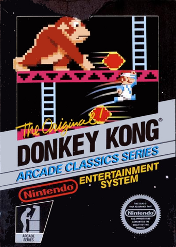 File:Donkey Kong NES Cover.png