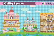 Quilty Square