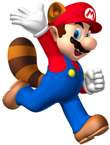 File:Raccoon Mario 2012.png