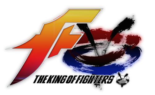 TheKingofFightersVLogo