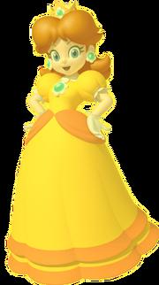 Topaz Daisy