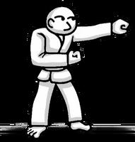 KarateJoeSSBH
