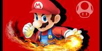 Mario (USBIV)