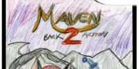 Maven 2: Back to Action