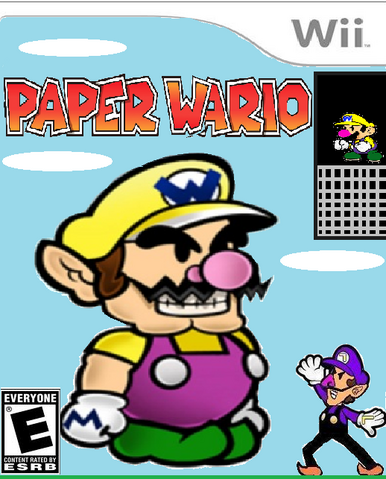 File:Paper Wario Game.png