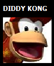 File:Diddy Kong SSBET Logo.png