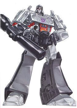 G1 Megatron