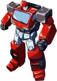 Ironhide G1