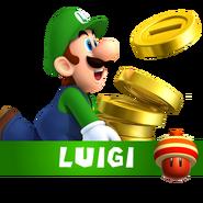 Luigi MKTT