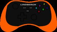 Lindbergh Orange Controller