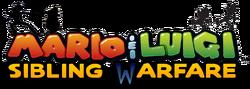 Mario & Luigi Sibling Warfare