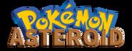 Pokémon Asteroid logo