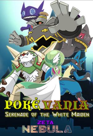 PokeVaniaTeaserPoster